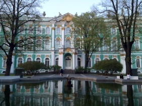 russia hermitage museum