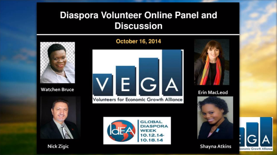 diaspora blog