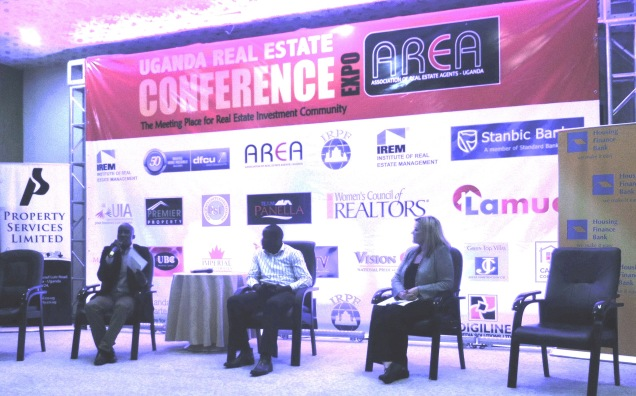 Uganda real estate conference and expo